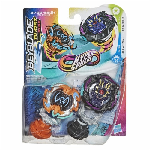 Hasbro Beyblade Burst Rise Hypersphere Playset - Assorted Perspective: right