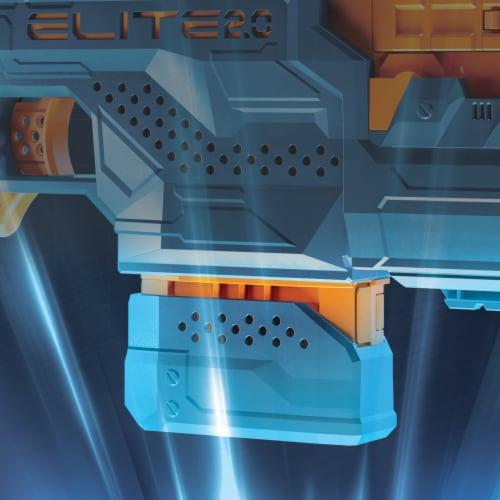 Nerf Elite 2.0 Phoenix CS-6 Motorized Blaster Perspective: right