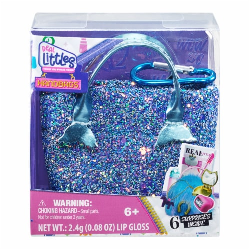Real Littles Handbag - Assorted Perspective: right