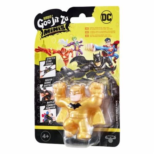 Heros of Goo Jit Zu - Mini DC Heros Perspective: right