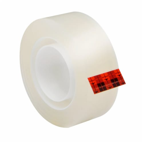 Scotch® Super-Hold Tape Perspective: right