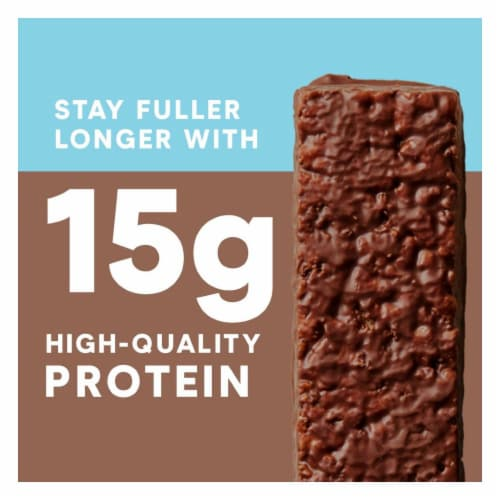 ZonePerfect® Chocolate Almond Raisin Nutrition Bars Perspective: right