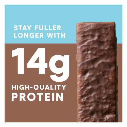 ZonePerfect Chocolate Peanut Butter Nutrition Bars Perspective: right