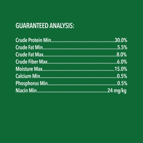 Greenies Grain Free Large Dental Treats Value Pack Perspective: right