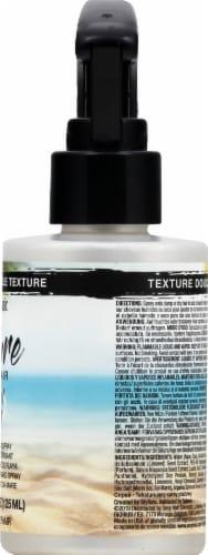 Sexy Hair Texture Beach'N Spray Perspective: right