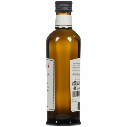 Lucini Italia Everyday Extra Virgin Olive Oil Perspective: right