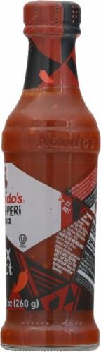 Nando's XX Hot Peri-Peri Sauce Perspective: right