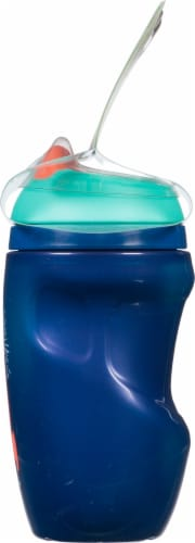 Tommee Tippee Tumbler Sipper Sippy Cup Perspective: right