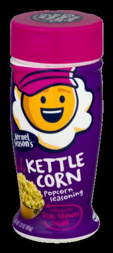 Kernel Season's Kettle Corn Popcorn Seasoning Perspective: right