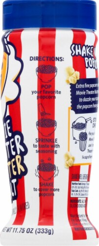 Kernel Season's Jumbo Movie Theater Butter Salt Seasoning Perspective: right
