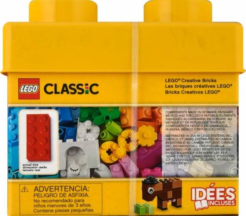 10692 LEGO® Classic Creative Bricks Perspective: right