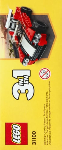 31100 LEGO® Creator Sports Car Perspective: right