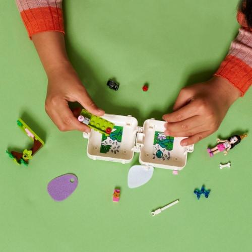 41663 LEGO® Friends Emma's Dalmatian Cube Perspective: right