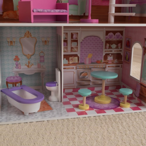 KidKraft Penelope Dollhouse Perspective: right