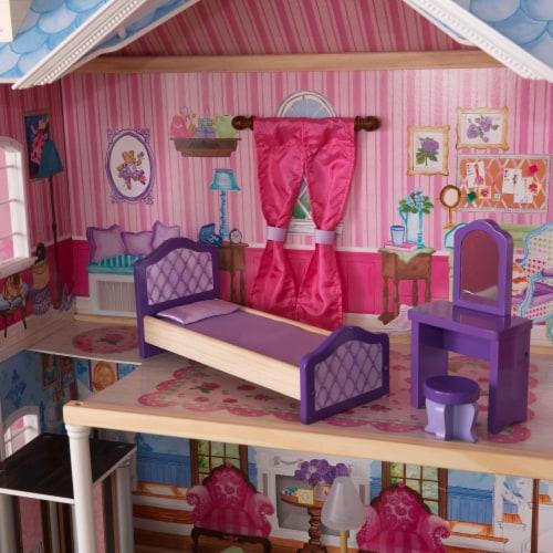 KidKraft My Dreamy Dollhouse Perspective: right
