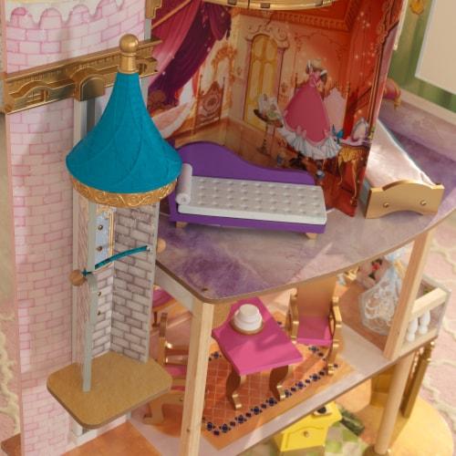 KidKraft Disney® Princess Royal Celebration Dollhouse Perspective: right