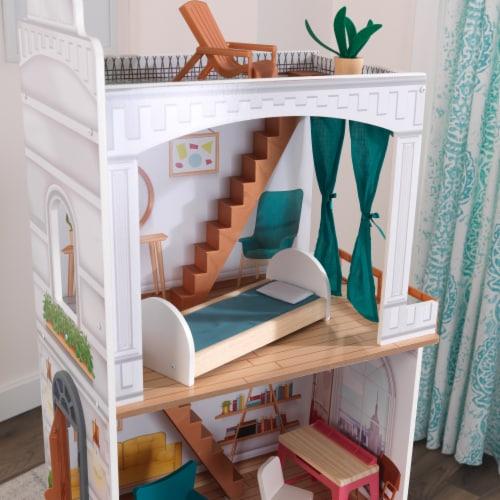 KidKraft Rowan Dollhouse Perspective: right