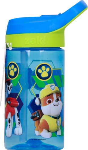 Zak Designs Paw Patrol Water Bottle Perspective: right