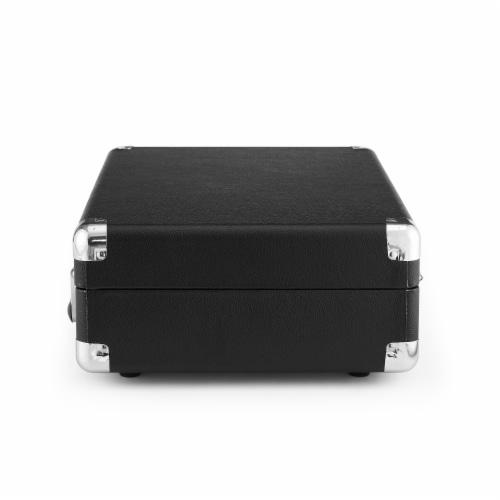 Crosley Electronics Cruiser Plus Turntable - Black Perspective: right