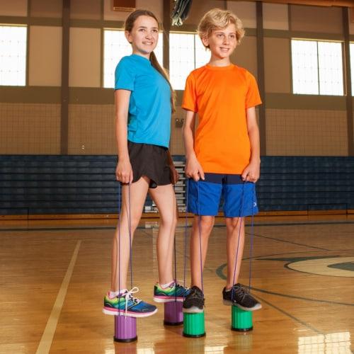 Champion Sports Platform Stilts - 6 pair Perspective: right