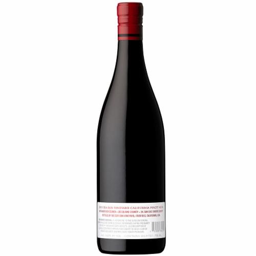 Sea Sun California Pinot Noir Red Wine Perspective: right
