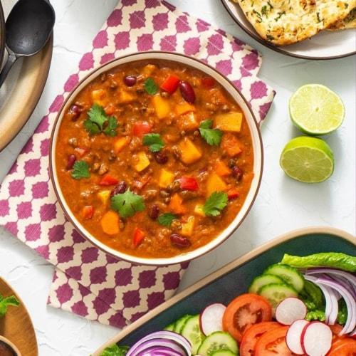 Patak's® Lentil & Veggie Tikka Masala Perspective: right