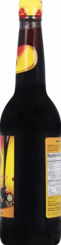 ABC Medium Sweet Soy Sauce Perspective: right