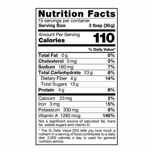Certified Organic Goji Berries 16 oz | Raw, Vegan, Gluten Free Super Snack Perspective: right
