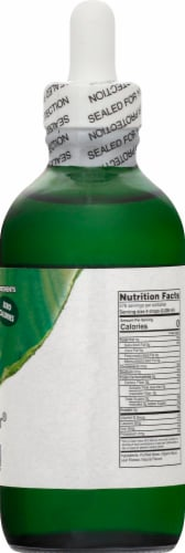 Sweetleaf Sweet Drops Steviaclear Liquid Stevia Perspective: right