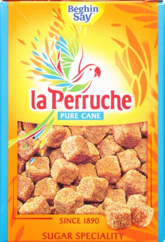 La Perruche Sugar Cubes - Brown Perspective: right