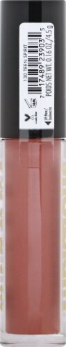 Milani Ludicrous 130 Teen Spirit Lip Gloss Perspective: right