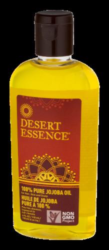 Desert Essence 100% Pure Jojoba Oil Perspective: right