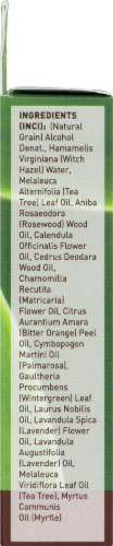 Desert Essence Organics Blemish Touch Stick Perspective: right