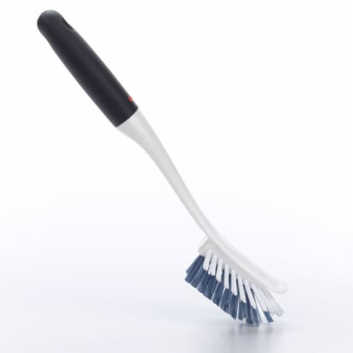 OXO Soft Works Dish Brush - White/Black Perspective: right