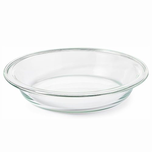 OXO Good Grips 14 Piece Clear Glass Bake, Serve, and Food Storage Set with Lids Perspective: right