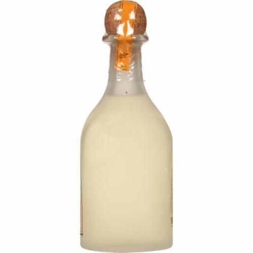 Patron Citronge Orange Liqueur Perspective: right