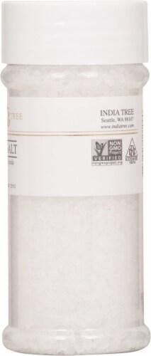 India Tree Coarse Sea Salt Perspective: right