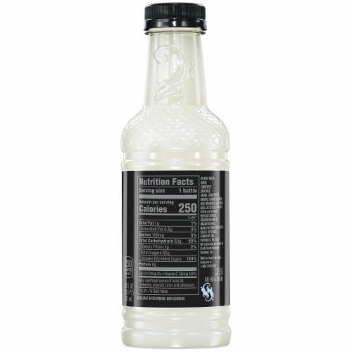 SoBe Elixir Lizz Blizz Pina Colada Flavored Beverage Perspective: right