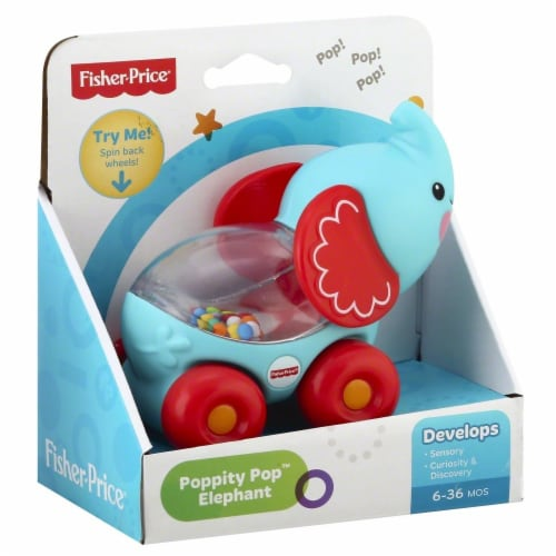 Fisher-Price® Poppity Pop Toy - Assorted Perspective: right