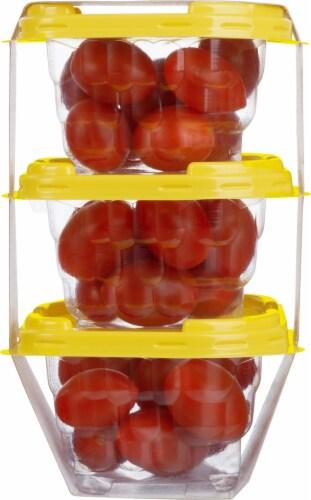 NatureSweet Cherubs ToGo Tomatoes Perspective: right