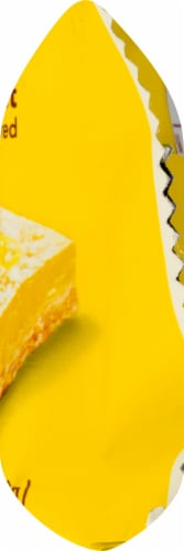 think! Lemon Delight High Protein Bar Perspective: right