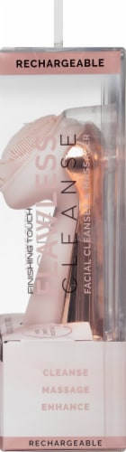 Finishing Touch Flawless Cleanser Perspective: right
