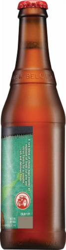 New Belgium Voodoo Ranger Imperial IPA Beer Perspective: right