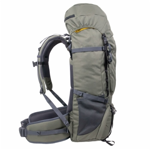 North Range 60L Shaddox Backpack Perspective: right