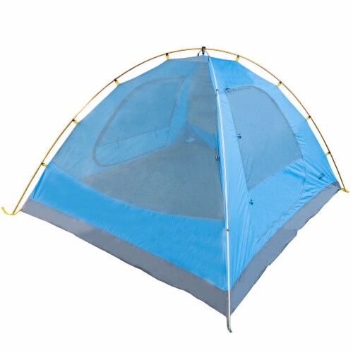 North Range Cross Country 2-Person Tent Perspective: right