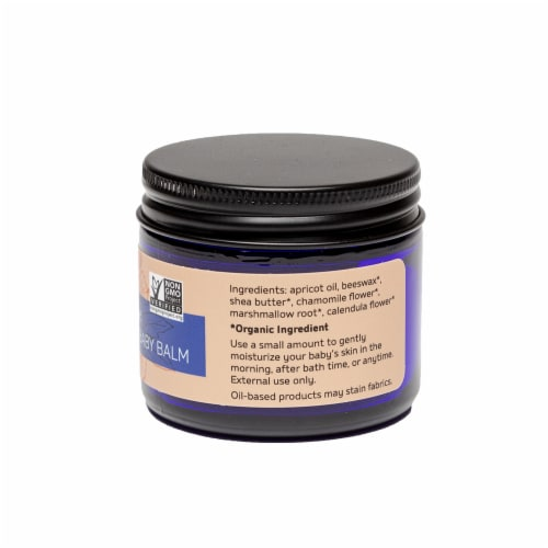 Motherlove Everyday Baby Balm Perspective: right