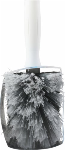 Unger Cobweb and Corner Duster - Gray Perspective: right