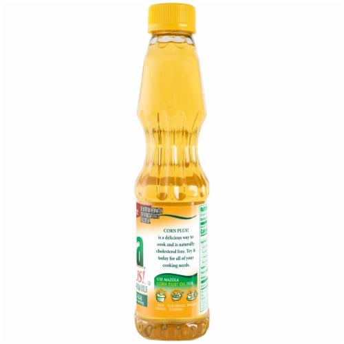 Mazola® Corn Plus!™ Oil Perspective: right