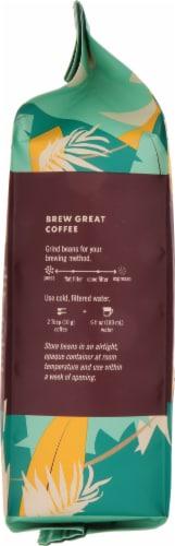 Starbucks Brazil Medium Roast Whole Bean Coffee Perspective: right