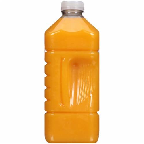 Evolution Fresh Orange Juice Perspective: right